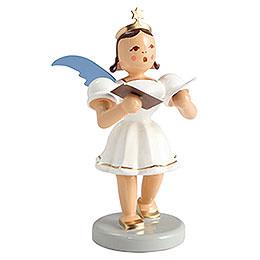 Angel short skirt colored, singer  -  6,6cm / 2.5inch