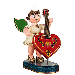 Angels of the heart limited edition  -  16cm / 6,3inch