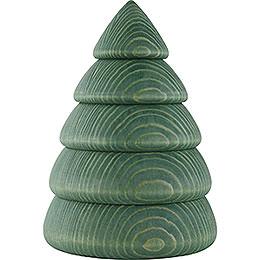 Baum, maxi grün  -  19cm