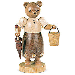 Bear (female)  -  17cm / 7 inch