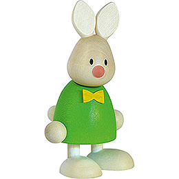 Bunny Max standing  -  9cm / 3.5inch