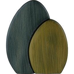Busch grün  -  18cm
