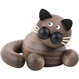 Cat Karli cuddling  -  5,5cm / 2inch