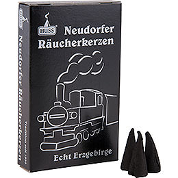Huss Neudorf Incense Cones Steam Engine