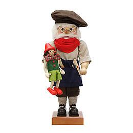 Nussknacker  -  Geppetto Limitiert  -  44,5cm