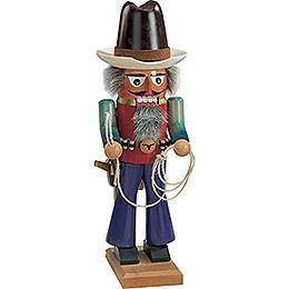 Nussknacker Texaner  -  40cm