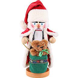 Nutcracker  -  Alpine Santa  -  30cm / 11,5 inch