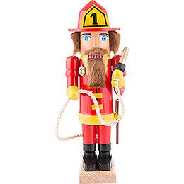 Nutcracker Firefighter  -  34cm / 13.4inch