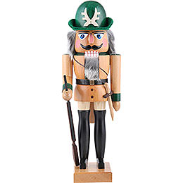 Nutcracker  -  Forest Ranger Natural  -  38cm / 15 inch