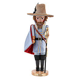 Nutcracker General Stuart  -  40cm / 16 inch