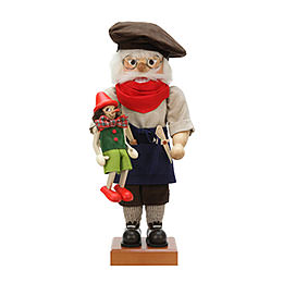 Nutcracker  -  Geppetto Limited  -  44,5cm / 18 inch