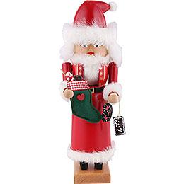 Nutcracker Mrs. Santa  -  29cm / 11.4inch