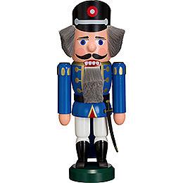 Nutcracker Policeman blue  -  27cm / 11 inch