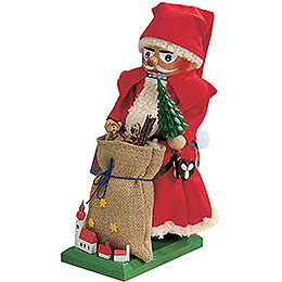Nutcracker Santa Claus  -  40cm / 16 inch