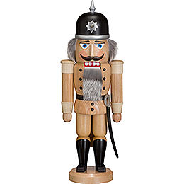 Nutcracker Soldier natural colors  -  36cm / 14 inch