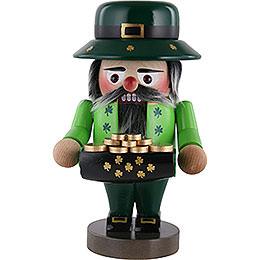 Nutcracker Troll Irish  -  25cm / 9.8inch