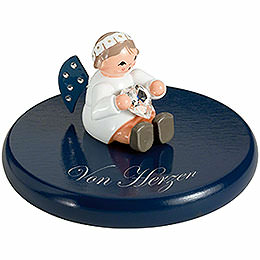 Platform for angel 01 - 75 - 677  -  1cm / 0.5inch