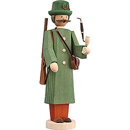 Räuchermännchen Oberförster  -  31cm