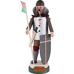 Räuchermännchen Ritter um das Jahr 1400  -  25cm