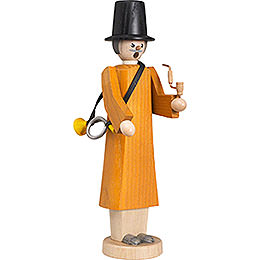 Smoker Chief Postman  -  22cm / 8 inch