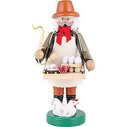 Smoker  -  Egg Salesman  -  22cm / 9 inch