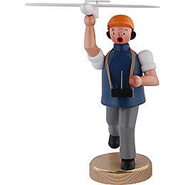 Smoker  -  Flying Model  -  22cm / 9 inch