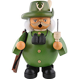 Smoker Forest Ranger  -  green  -  14cm / 6 inch