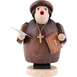 Smoker Martin Luther  -  14cm / 5.5inch