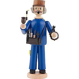 Smoker  -  Miner  -  20cm / 7.9 inch