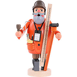 Smoker  -  Surveyor  -  19cm / 7 inch
