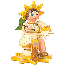 Star painter   -  5cm / 2inch