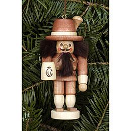 Tree Ornament  -  Bavarian Natural  -  10,5cm / 4 inch
