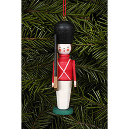 Tree ornament Toy - Soldier  -  2,4 x 8,5cm / 1 x 3 inch