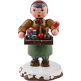 Winter Children Sweet Fruits  -  6,5cm / 2,5 inch